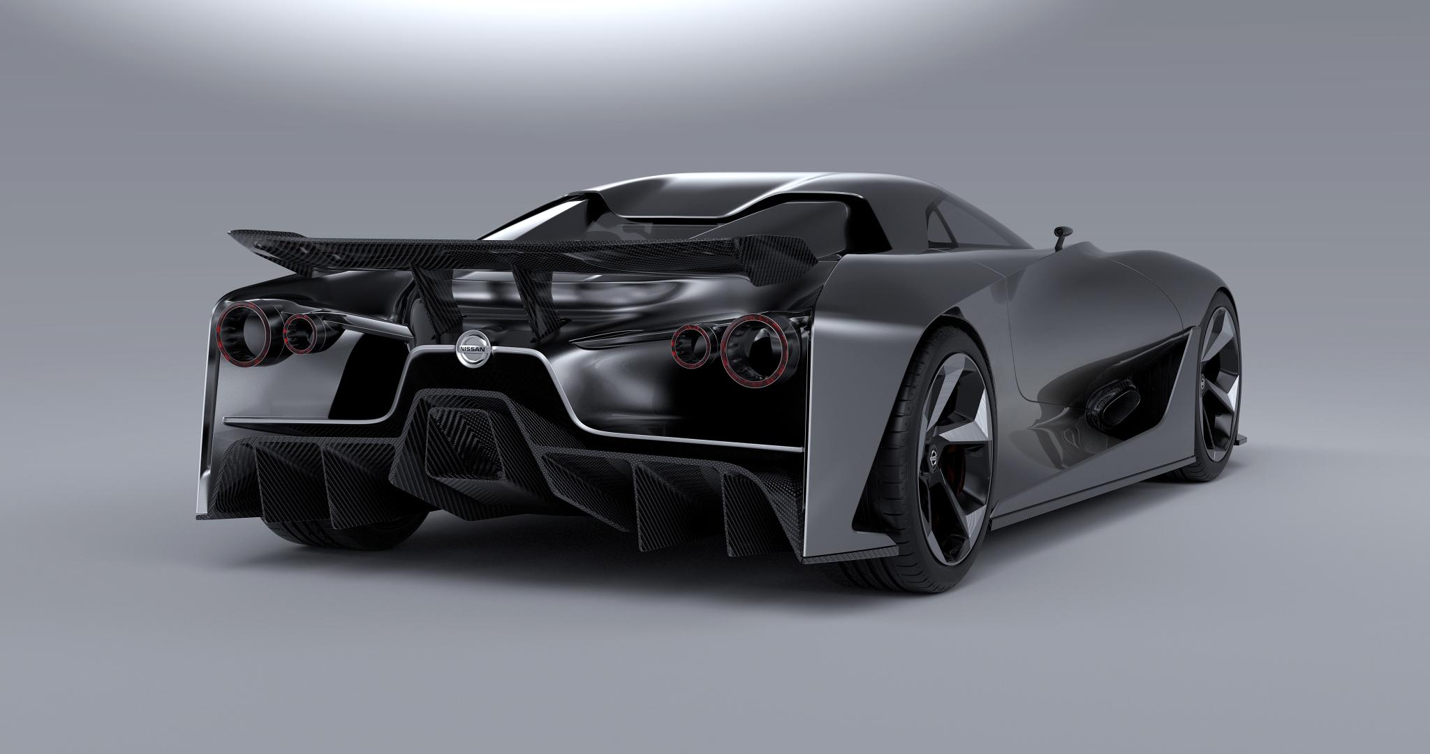 New Nissan Gt R R36 To Be The Hottest Super Sports Car In World