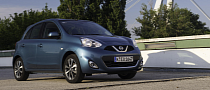 New Nissan Micra Gets Fresh Looks and Pricing for UK Market