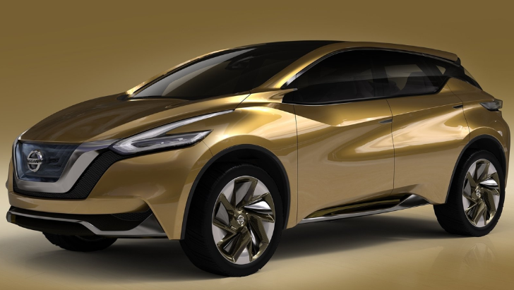 New Nissan Qashqai To Be Revealed In November Goes On