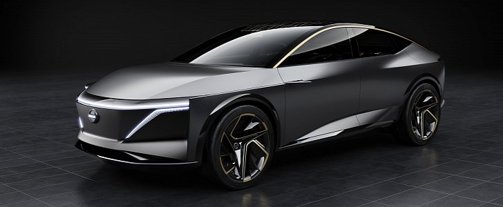 New Nissan Sedan Coming to 2019 Shanghai Auto Show ...