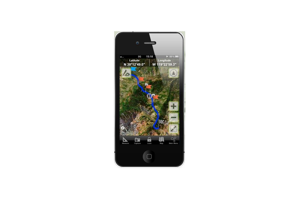 Free Apps For Gps Iphone