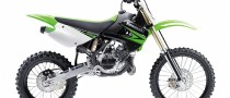 New Off-Road Range from Kawasaki