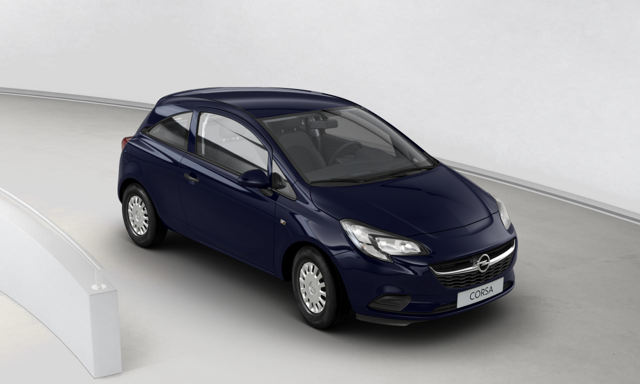New Opel Corsa Configurator Launched in Germany. Prices Start at ...