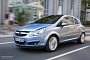 New Opel Corsa in 2014: Lighter, More Efficient