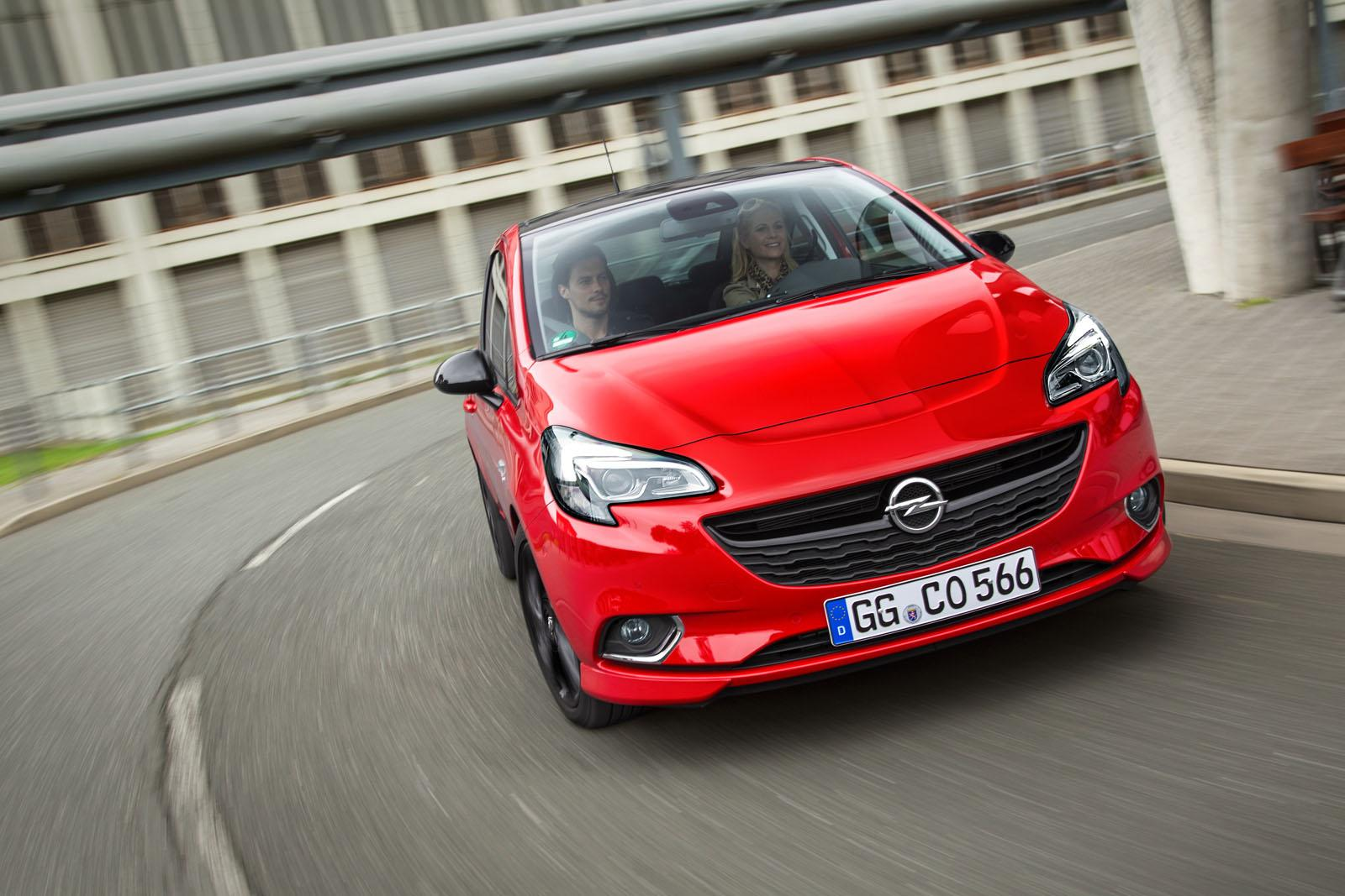 2015 Opel Corsa Receives Opc Line Treatment Autoevolution