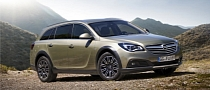 New Opel Insignia and Country Tourer Star in First Commercials [Video]