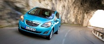 New Opel Meriva Gets Expanded Diesel Powertrain Line-Up