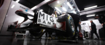 New Package Boosts Mercedes Confidence