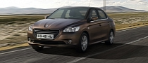 New Peugeot 301 Photos Released [Photo Gallery]
