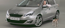 New Peugeot 308 Walkaround by L'Automobile [Video]
