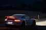 New Porsche 911 GT3 Brand Film: Feast for the Senses [Video]