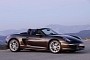New Porsche Boxster Named Men's Health Car of the Year