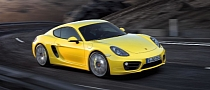 New Porsche Cayman and Cayman S Launched in Malaysia