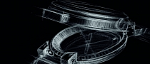 New Porsche Design Compass Watch Launched