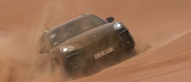 New Porsche Macan Gets Video Teaser [Video]