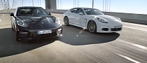 New Porsche Panamera: the Design Story [Video]