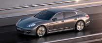 New Porsche Panamera Turbo S to Debut at the 2011 NYIAS