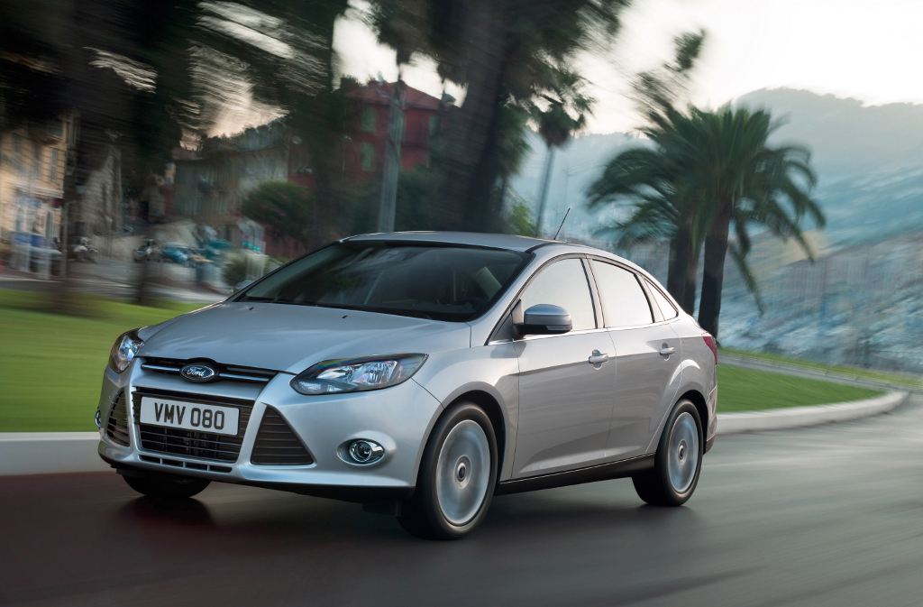 New Powershift Transmission For Fiesta And Focus Autoevolution