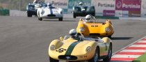 New Race Series for 2010: the Sir Stirling Moss Trophy