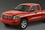 New Ram Dakota Confirmed, Diesel May Arrive