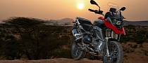 New Recall for 2013 BMW R1200GS