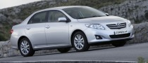 New Recall Nightmare Looming: 1.2 Million Toyota Corolla and Matrix