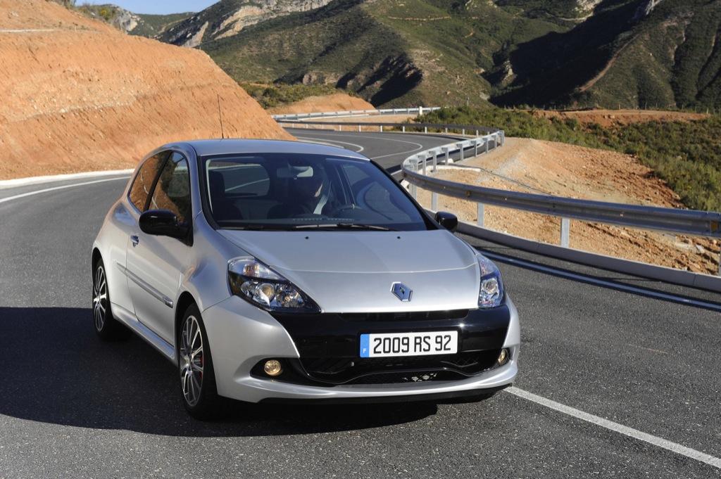 New Renault Clio Clio Rs Prices Released Autoevolution