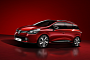 New Renault Clio Estate: Engine Range and Prices Announced