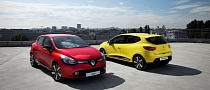 New Renault Clio Officially Revealed [Photo Gallery]