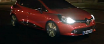 New Renault Clio UK Commercial: You'll Never Forget [Video]