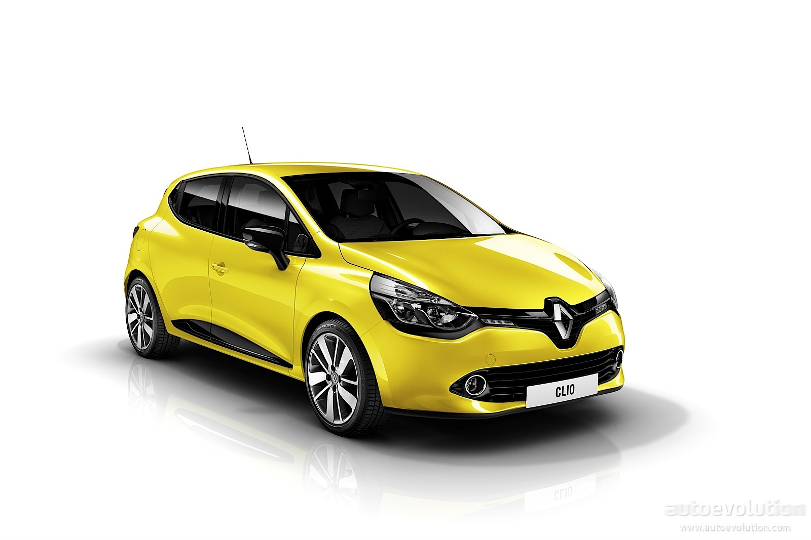 interior and exterior new renault clio 4 all about cars. Black Bedroom Furniture Sets. Home Design Ideas