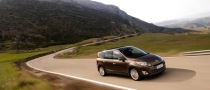 New Renault Grand Scenic Photos and Details