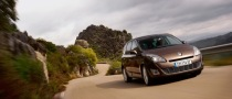 New Renault Grand Scenic Secures Five-Star Euro NCAP Rating