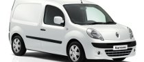 New Renault Kangoo Reaches Australia