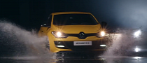 New Renault Megane RS 265 Makes Video Debut [Video]