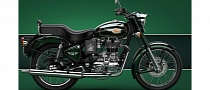 New Royal Enfield Bullet 500 Coming Soon