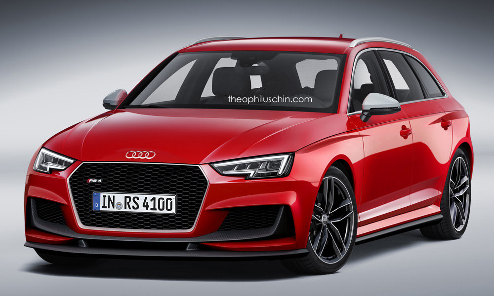 New rs4 avant might come to the us with a turbo v6 engine rs5 sportback being considered