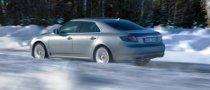New Saab 9-5 Testing Details Revealed