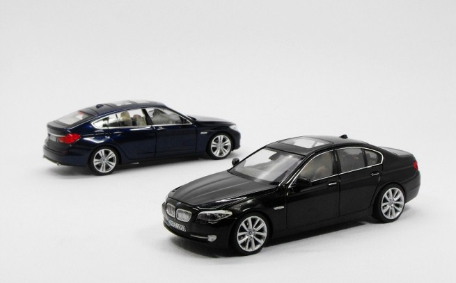New Schuco Bmw Miniatures Coming Autoevolution