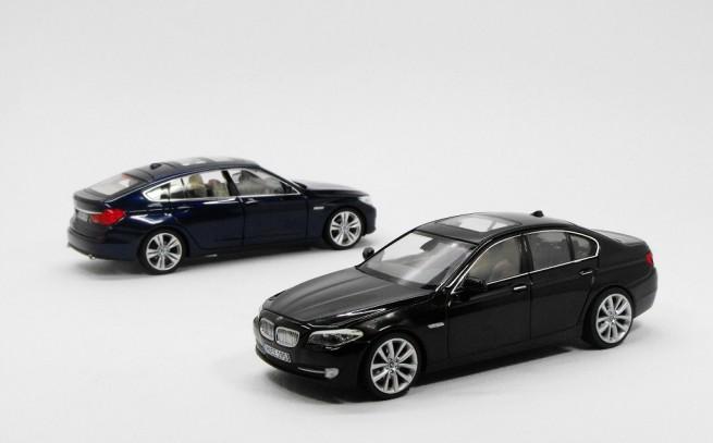 New Schuco Bmw Miniatures Coming Autoevolution
