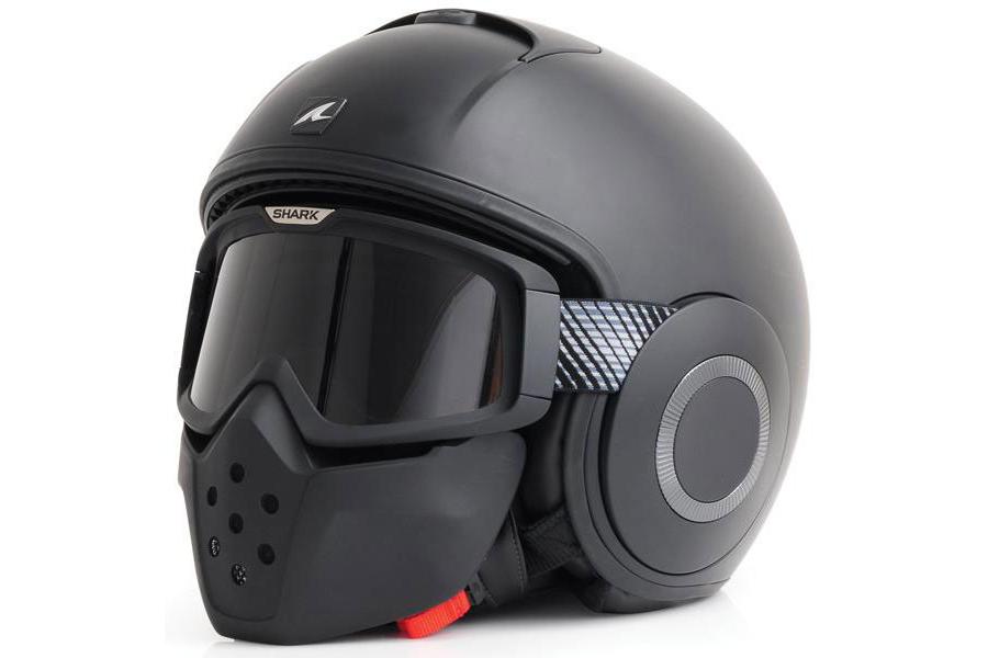single helmet tidy Mettmann