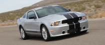 New Shelby GTS Package Introduced for 2011-2012 Ford Mustang