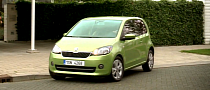 New Skoda Citigo Promotional Video Released
