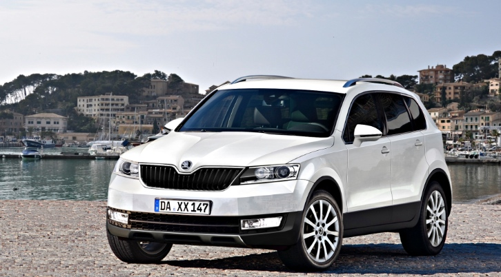 new skoda models are helping to offset europe depression autoevolution. Black Bedroom Furniture Sets. Home Design Ideas