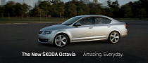 New Skoda Octavia Commercial: Amazing Everyday [Video]