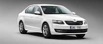 New Skoda Octavia GreenLine Announced: 3.3 L/100KM and 87 G/KM