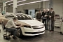 New Skoda Octavia III Official Teaser [Video]