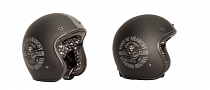 New Sons of Anarchy Helmet from Fulmer