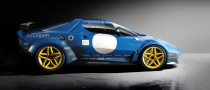 New Stratos GT2 in Development