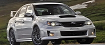 New Subaru Impreza WRX and STI Not Coming Soon